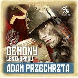 Demony Leningradu - Audiobook (Książka audio MP3) do pobrania w całości w archiwum ZIP