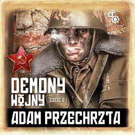 Demony Wojny. Część 2 - Audiobook (Książka audio MP3) do pobrania w całości w archiwum ZIP
