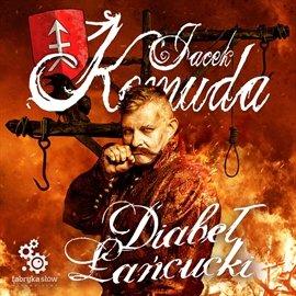 Diabeł Łańcucki - Audiobook (Książka audio MP3) do pobrania w całości w archiwum ZIP