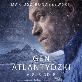Gen atlantydzki - Audiobook (Książka audio MP3) do pobrania w całości w archiwum ZIP