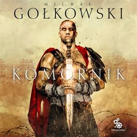 Komornik - Audiobook (Książka audio MP3) do pobrania w całości w archiwum ZIP