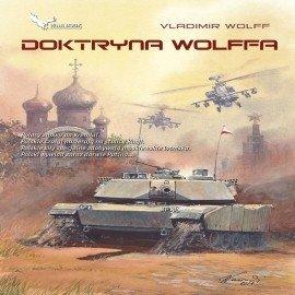 Doktryna Wolffa - Audiobook (Książka audio MP3) do pobrania w całości w archiwum ZIP