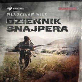 Dziennik snajpera - Audiobook (Książka audio MP3) do pobrania w całości w archiwum ZIP