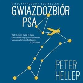 Gwiazdozbiór Psa - Audiobook (Książka audio MP3) do pobrania w całości w archiwum ZIP