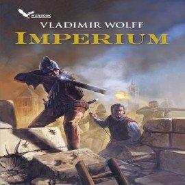 Imperium - Audiobook (Książka audio MP3) do pobrania w całości w archiwum ZIP