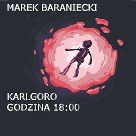 Karlgoro godzina 18:00 - Audiobook (Książka audio MP3) do pobrania w całości w archiwum ZIP