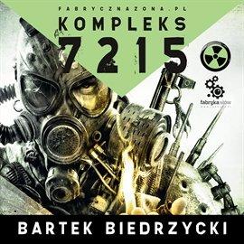 Kompleks 7215 - Audiobook (Książka audio MP3) do pobrania w całości w archiwum ZIP