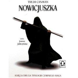 Nowicjuszka - Księga II - Audiobook (Książka audio MP3) do pobrania w całości w archiwum ZIP