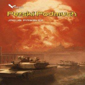 Perski Podmuch - Audiobook (Książka audio MP3) do pobrania w całości w archiwum ZIP