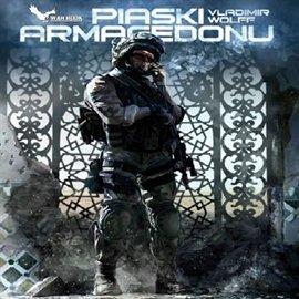 Piaski Armagedonu - Audiobook (Książka audio MP3) do pobrania w całości w archiwum ZIP