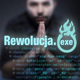 Rewolucja.exe - Audiobook (Książka audio MP3) do pobrania w całości w archiwum ZIP