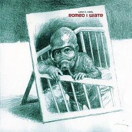 Romeo i wiatr - Audiobook (Książka audio MP3) do pobrania w całości w archiwum ZIP