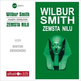 Zemsta Nilu - Audiobook (Książka audio MP3) do pobrania w całości w archiwum ZIP