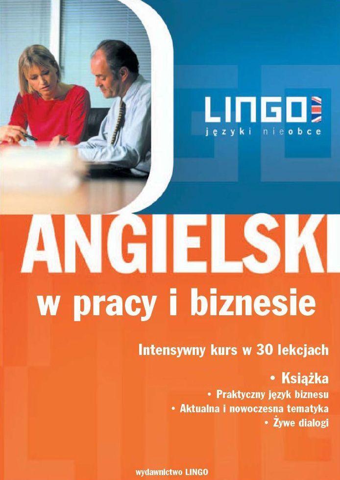 Angielski w pracy i biznesie - Ebook (Książka PDF) do pobrania w formacie PDF
