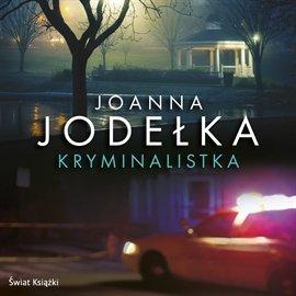 Kryminalistka - Audiobook (Książka audio MP3) do pobrania w całości w archiwum ZIP