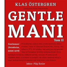Gentlemani. Tom 2 - Audiobook (Książka audio MP3) do pobrania w całości w archiwum ZIP