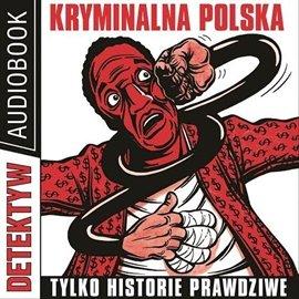 Detektyw. Kryminalna Polska - Audiobook (Książka audio MP3) do pobrania w całości w archiwum ZIP