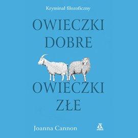 Owieczki dobre, owieczki złe - Audiobook (Książka audio MP3) do pobrania w całości w archiwum ZIP