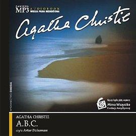 A.B.C. - Audiobook (Książka audio MP3) do pobrania w całości w archiwum ZIP