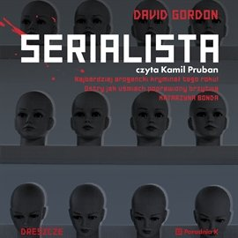 Serialista - Audiobook (Książka audio MP3) do pobrania w całości w archiwum ZIP