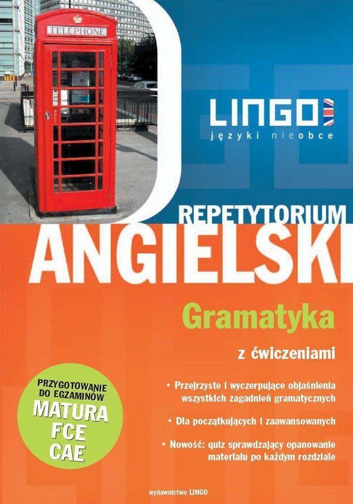 Angielski. Gramatyka z ćwiczeniami - Ebook (Książka PDF) do pobrania w formacie PDF