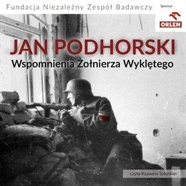 Wspomnienia Żołnierza Wyklętego - Audiobook (Książka audio MP3) do pobrania w całości w archiwum ZIP