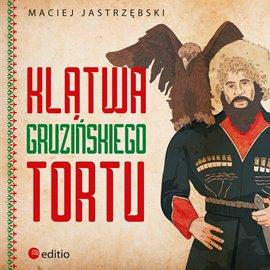 Klątwa gruzińskiego tortu - Audiobook (Książka audio MP3) do pobrania w całości w archiwum ZIP
