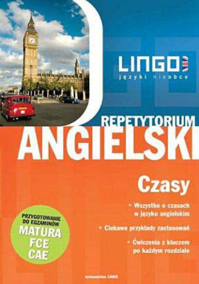 Angielski. Czasy - Ebook (Książka PDF) do pobrania w formacie PDF