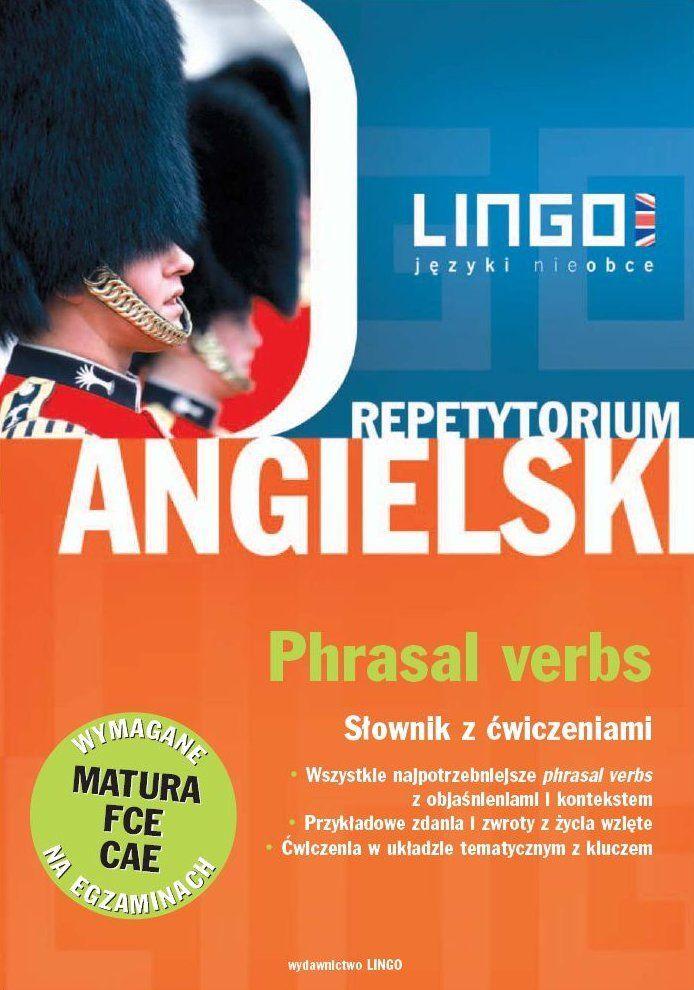 Angielski. Phrasal Verbs - Ebook (Książka PDF) do pobrania w formacie PDF