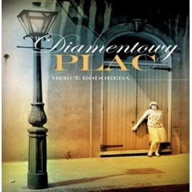 Diamentowy Plac - Audiobook (Książka audio MP3) do pobrania w całości w archiwum ZIP