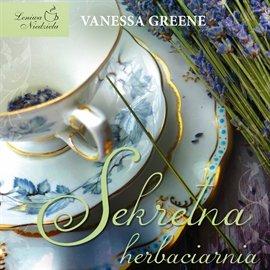Sekretna herbaciarnia - Audiobook (Książka audio MP3) do pobrania w całości w archiwum ZIP