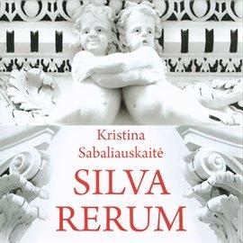 Silva Rerum - Audiobook (Książka audio MP3) do pobrania w całości w archiwum ZIP