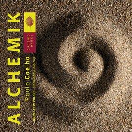 Alchemik (superprodukcja) - Audiobook (Książka audio MP3) do pobrania w całości w archiwum ZIP