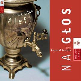 Alef - Audiobook (Książka audio MP3) do pobrania w całości w archiwum ZIP