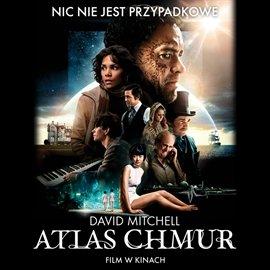 Atlas chmur - Audiobook (Książka audio MP3) do pobrania w całości w archiwum ZIP