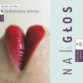 Jedenaście minut - Audiobook (Książka audio MP3) do pobrania w całości w archiwum ZIP
