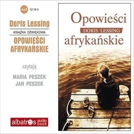 Opowieści afrykańskie - Audiobook (Książka audio MP3) do pobrania w całości w archiwum ZIP
