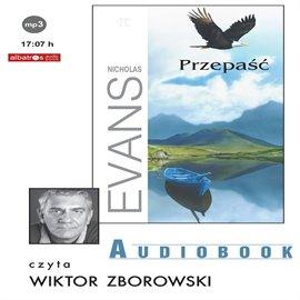 Przepaść - Audiobook (Książka audio MP3) do pobrania w całości w archiwum ZIP