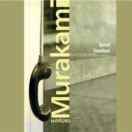 Sputnik Sweetheart - Audiobook (Książka audio MP3) do pobrania w całości w archiwum ZIP