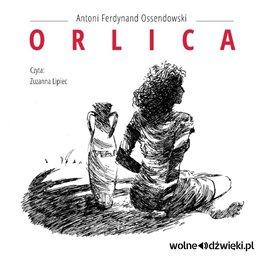 Orlica - Audiobook (Książka audio MP3) do pobrania w całości w archiwum ZIP