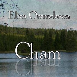 Cham - Audiobook (Książka audio MP3) do pobrania w całości w archiwum ZIP