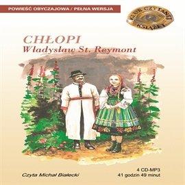Chłopi - Audiobook (Książka audio MP3) do pobrania w całości w archiwum ZIP