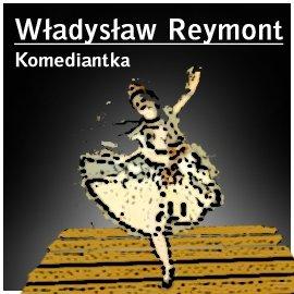 Komediantka - Audiobook (Książka audio MP3) do pobrania w całości w archiwum ZIP