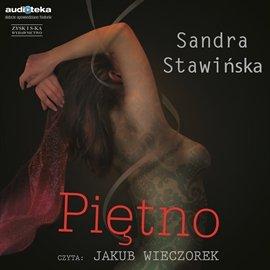 Piętno - Audiobook (Książka audio MP3) do pobrania w całości w archiwum ZIP