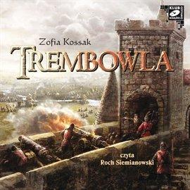 Trembowla - Audiobook (Książka audio MP3) do pobrania w całości w archiwum ZIP