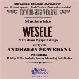 Wesele Audiobook Stanisław Wyspiański Virtualopl
