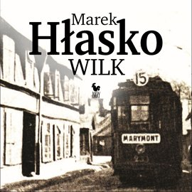 Wilk - Audiobook (Książka audio MP3) do pobrania w całości w archiwum ZIP