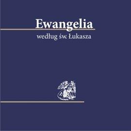 Ewangelia według św. Łukasza - Audiobook (Książka audio MP3) do pobrania w całości w archiwum ZIP