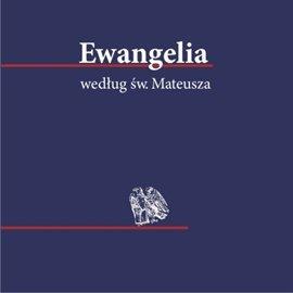 Ewangelia według św. Mateusza - Audiobook (Książka audio MP3) do pobrania w całości w archiwum ZIP