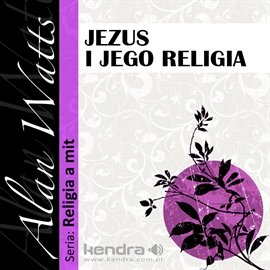 Jezus i Jego religia - Audiobook (Książka audio MP3) do pobrania w całości w archiwum ZIP